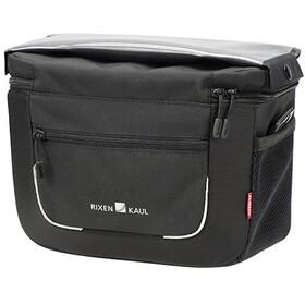 KlickFix Aventour Handlebar Bag, black